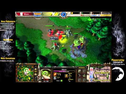 [ENG] RotYC 2007: [N] Moon vs. Fly100% [O]