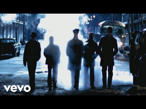 Backstreet Boys - Show Me The Meaning Of Being Lonely (Offic
