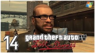 GTA4 │ Grand Theft Auto Episodes from Liberty City : The Lost and Damned 【PC】 -  14