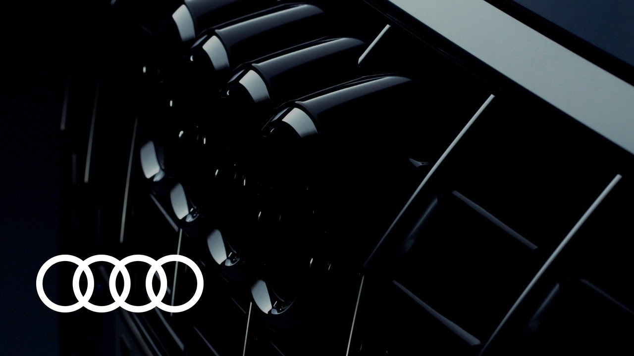 Teaser: world premiere of the new Audi Q3 - YouTube