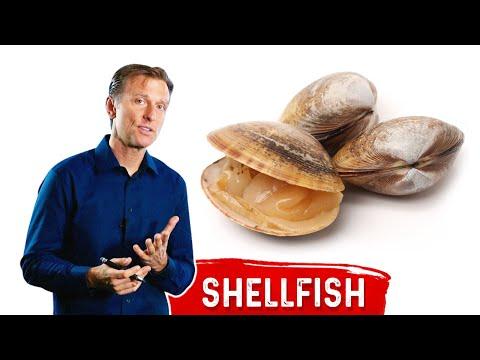 Eat More Shellfish On Keto (the Ketogenic Diet)