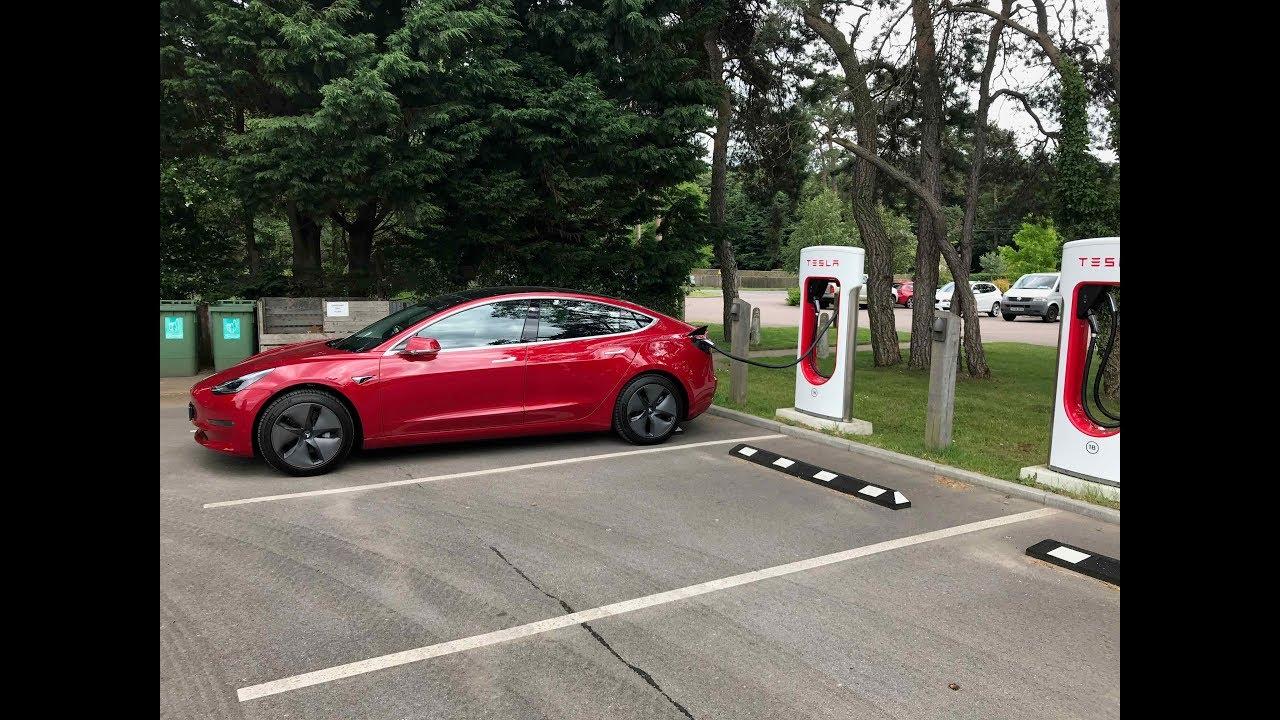 Tesla Model 3 UK - What I Don't Like