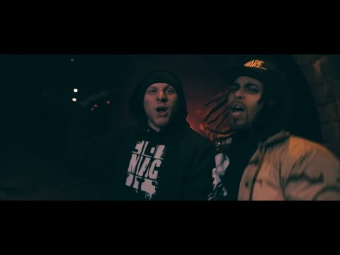 Baffled Featuring Chris Rivers (2018) Offical Music Video