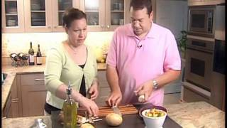 How To Prepare And Eat Unusual Fruits And Veggies:  Yucca And Jicama