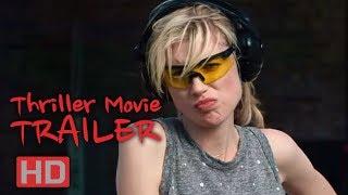 Widows (위도우즈) - Official Trailer (2018) Movie  스릴러,드라마영화예고편