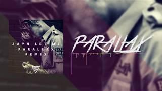 Zayn - Let Me (Parallax Remix) [FREE DOWNLOAD]