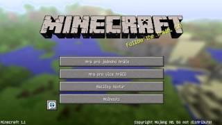 Minecraft(oprava failu):D