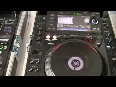 CDJ 2000 MP3 Issue / Bug - Sound Distortion (Crack Noise)