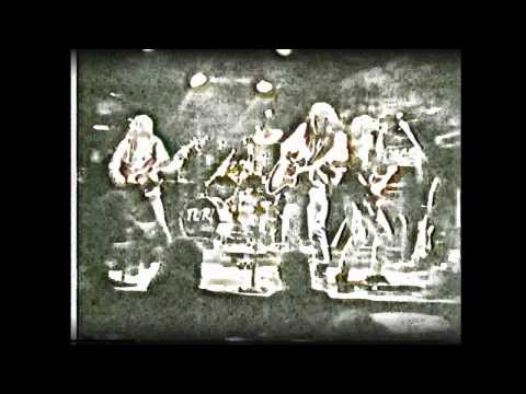 "TURI BAND LIVE "" FADEAWAY"" CBGBS"