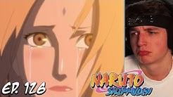 Twilight - Naruto Shippuden Episode 126 REACTION/Review