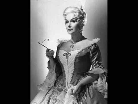 Elisabeth Schwarzkopf - Where The Bee Sucks