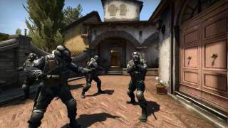 """CS GO """" Unstoppable"""" By Firdyy"""