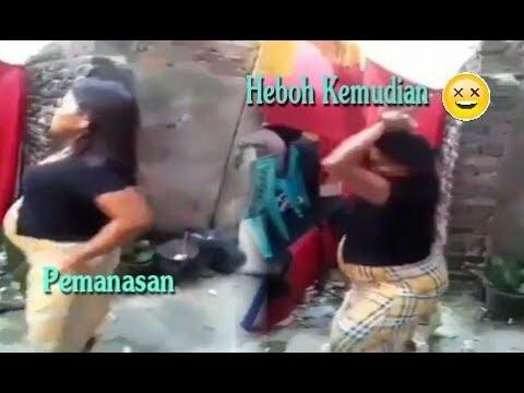 Wanita Hamil Tua joget Heboh !!! Mp3