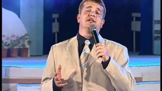 """Илия Луков - """"Мъжка молитва"""" - Pirin folk 2011"""
