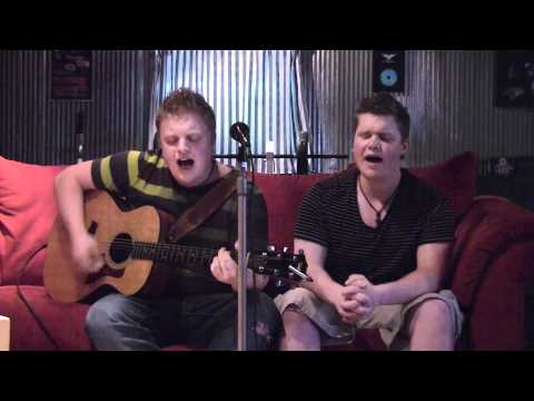 Love Came Down (Cover) - Brian and Jenn Johnson
