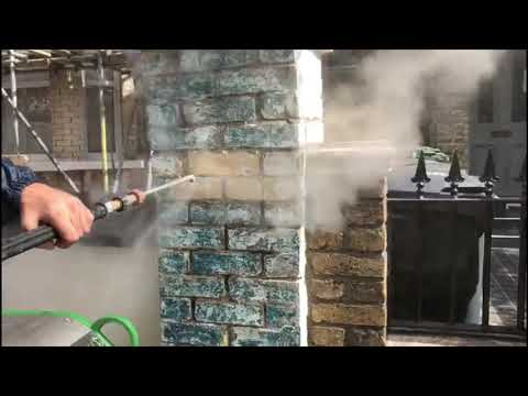 Therma-Tech paint removal service London