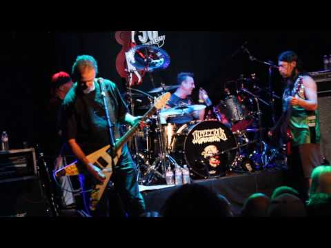 "Infectious Grooves ""Punk It UP"" & ""Fame"" Live At The Whisky A Go Go January 30, 2014"