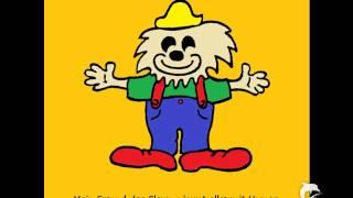 Mein Freund der Clown