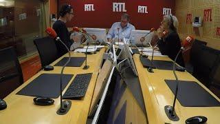 RTL Matin du 17 octobre
