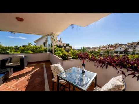Modern Apartment With Stunning Sea Views In The Heart Of The Golden Mile, Marbella