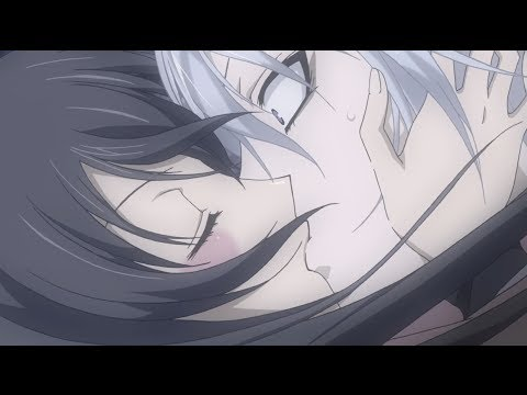 Kamisama Kiss - A Contract With a Kiss - Official Clip