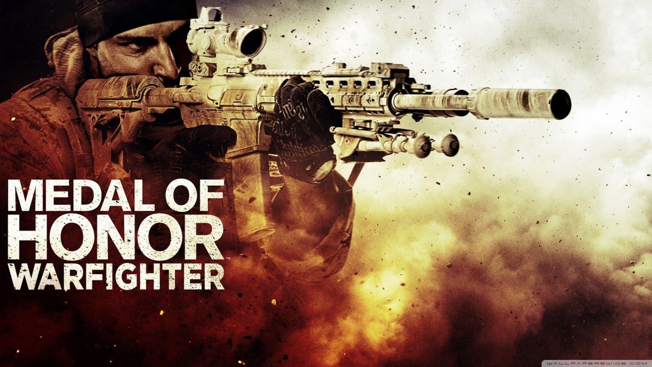 Medal Of Honor: Warfighter - Adamlar Yapmış Be! - Bölüm 1 ...