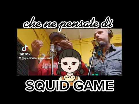 Cosa ne pensi della serie Squid Game?