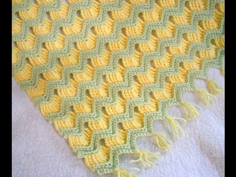 Crochet Patterns For Free Lacy Baby Blanket Crochet Pattern 1236