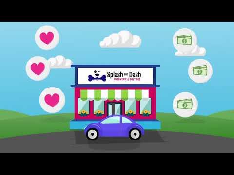 Splash And Dash Recurring Revenue Video