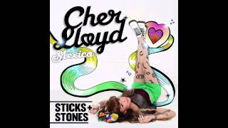 cher lloyd superhero audio