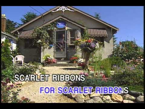 Memory Love Songs Vol.5 - SCARLET RIBBONS   (Karaoke)