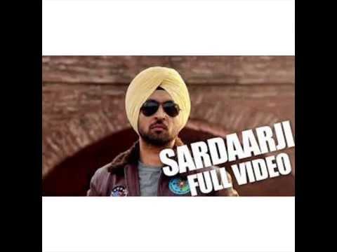Sardar Ji Title Song Diljit Dosanjh Neeru Bajwa Full Punjabi Song