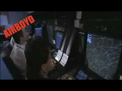 This is Air Traffic Control FAA Recruiting Film