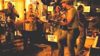 "Farm Use String Band ""Sugar in The Gourd"""