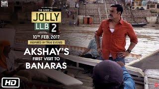 Jolly LL.B 2 | Akshay