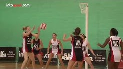 Netball Game - How to Play & Rules Introduction