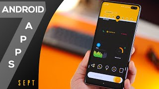 Top 7 Must Have Android Apps - Sept 2020!