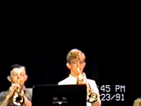Trumpets - Broken Bow Middle School