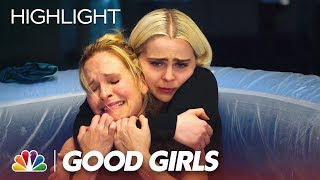 Annie Wonand39t Let Nancy Be Alone - Good Girls Episode Highlight