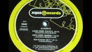 DJ Kon-d - D.K.D.C