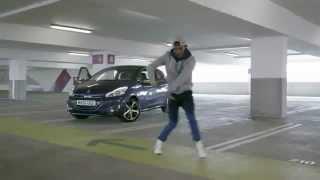 Танцы на паркинге (X-Division.ru)