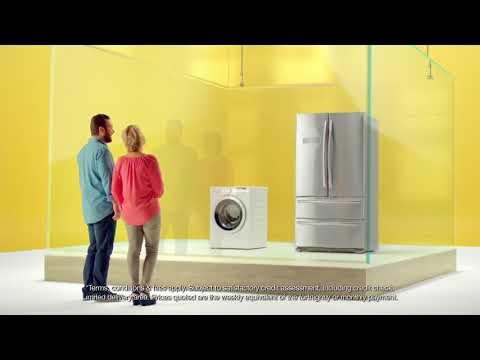 Radio Rentals - Need It, Get It, Love It TV Commercial 2017