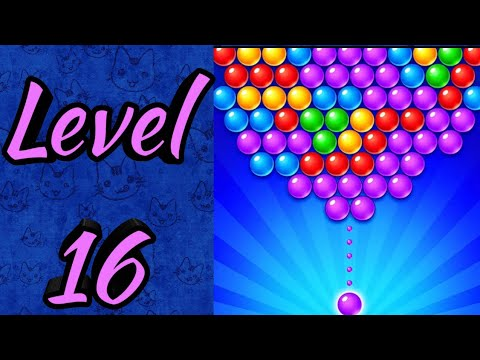 Bubble Shooter Level