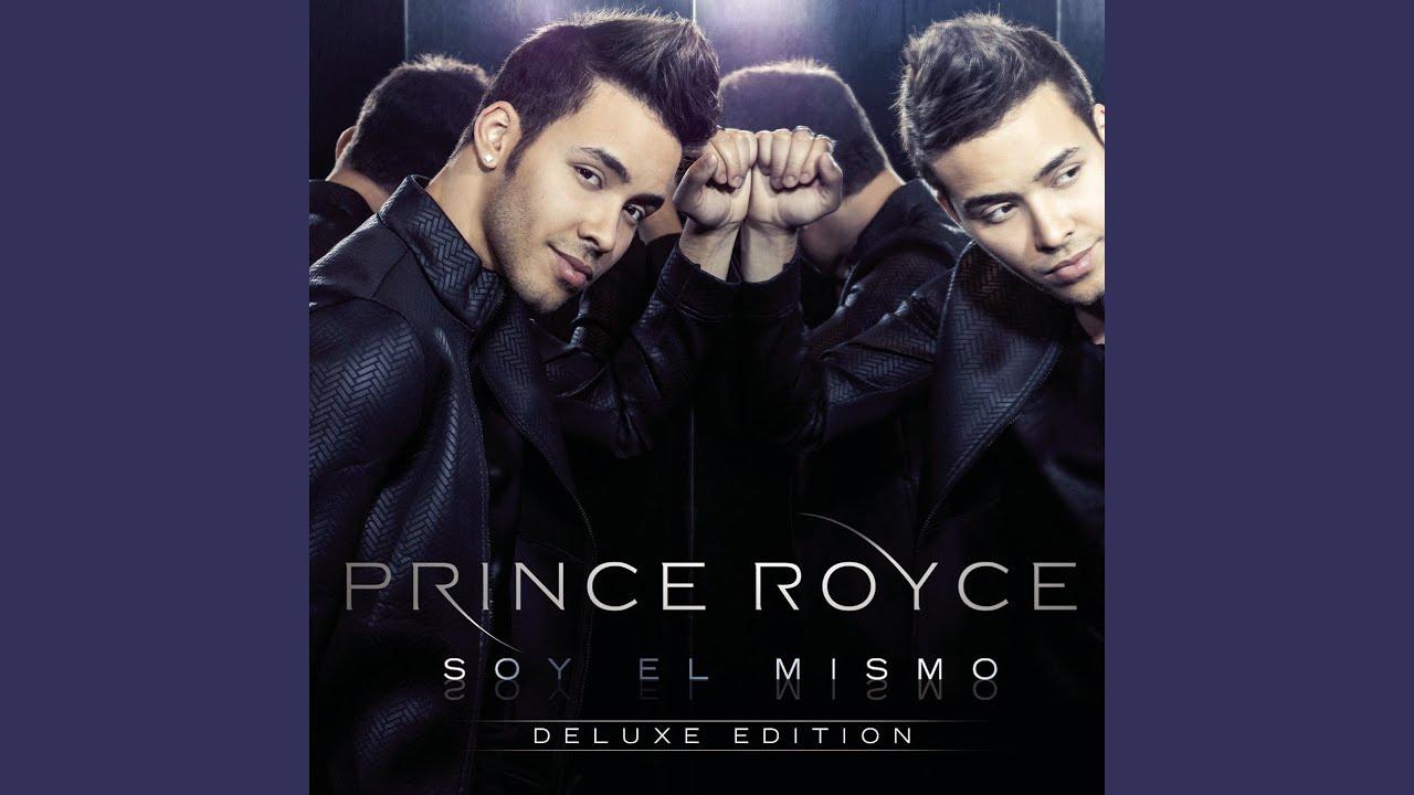Solita Prince Royce