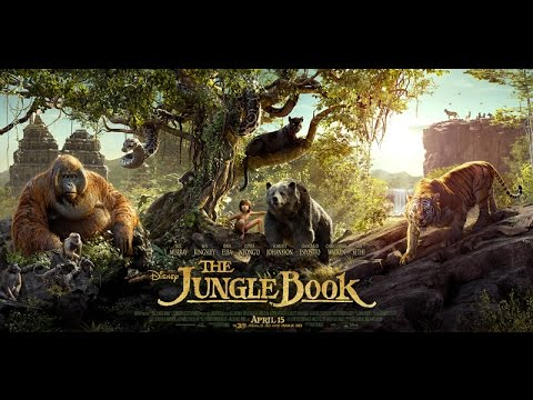 The Jungle Book Official US Teaser  I Full  2016 I Deleted Scene I Mowgli I Public Review