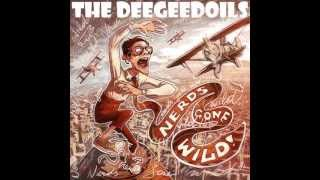 "The Deegeedoils  ""I Can't Stop Thinking Of You""  No.533"