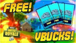 HOW TO GET FREE V-BUCKS IN FORTNITE!! WITH CASH FOR APPS!!!