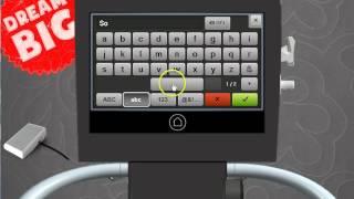 BERNINA-Q - Serie- Tool-Tipp - Erstellen Sie Einen Benutzer-Profil