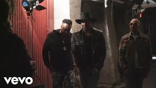 A Tribe Called Quest - Behind the Scenes of We The People....