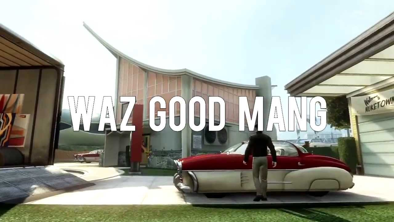 Waz Good Mang Episode 1 by Atheism - Waz Good Mang Episode 1 by Atheism